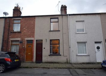 Thumbnail 1 bed terraced house for sale in Cox Street, Ulverston, Cumbria