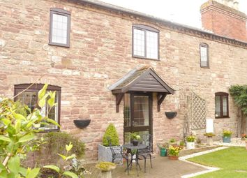 Thumbnail 3 bedroom mews house for sale in Priory Lea, Walford, Ross-On-Wye