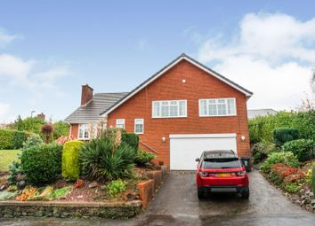 5 bed detached bungalow for sale in Christchurch Road, Newport NP19