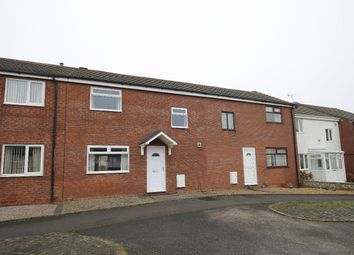 Thumbnail 2 bed town house for sale in Dunbar Drive, Heysham, Morecambe