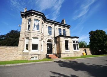 Thumbnail 2 bedroom flat to rent in 130 Palatine Road, Didsbury, Manchester