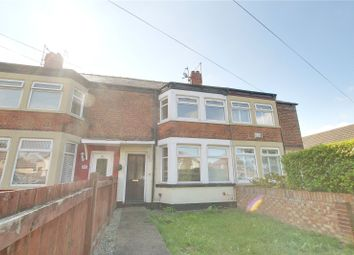 Thumbnail 3 bed terraced house to rent in Endike Lane, Hull, East Riding Of Yorkshi