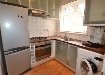 Thumbnail 1 bedroom flat to rent in Park Road, Crouch End, London