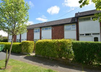 Thumbnail 3 bed terraced house to rent in Holmesway, Heswall, Wirral