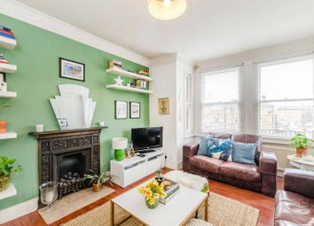 Thumbnail 2 bed flat for sale in Cricklewood Lane, Child's Hill