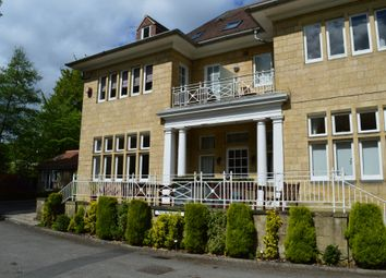 Thumbnail 2 bed flat to rent in Back Wetherby Road, Leeds