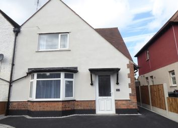 Thumbnail 3 bed semi-detached house for sale in Tamworth Road, Long Eaton, Long Eaton