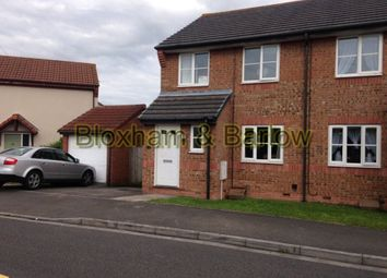 Thumbnail 3 bed property to rent in Aspen Park Road, Weston-Super-Mare