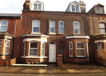 Thumbnail 3 bed terraced house for sale in Arpley Street, Warrington, Cheshire