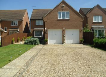Thumbnail 5 bed terraced house for sale in Redbarn, Turves