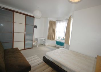 Thumbnail 3 bedroom terraced house to rent in Drayton Road, London