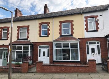 Thumbnail 3 bed terraced house for sale in Moorside Avenue, Bolton