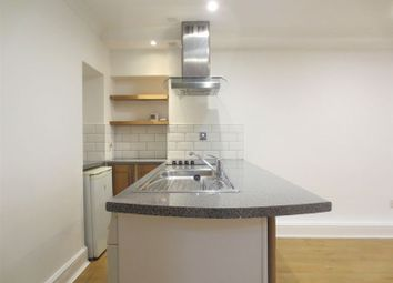 Thumbnail 1 bed flat to rent in The Albemarle, Marine Parade, Brighton