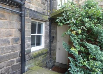 Thumbnail 1 bedroom flat to rent in 6 Park Avenue, Harrogate