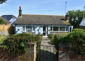 Thumbnail 2 bed detached house for sale in Vere Road, Broadstairs, Kent