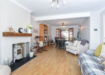 Thumbnail 3 bed semi-detached house for sale in London Road, Dorchester