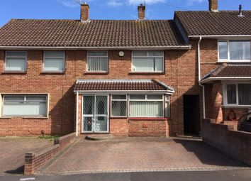Thumbnail 3 bedroom terraced house for sale in Shortwood Road, Hartcliffe, Bristol