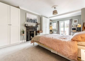 Thumbnail 2 bed flat for sale in Belvedere Road, Crystal Palace, London