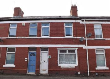 Thumbnail 3 bed terraced house to rent in Maitland Street, Gabalfa