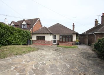 Thumbnail 3 bed detached bungalow for sale in Bullwood Road, Hockley