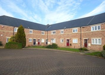 Thumbnail 2 bed flat to rent in Lowes Rise, Durham