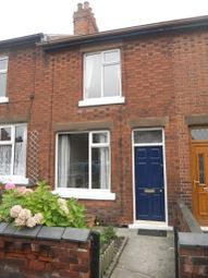 Thumbnail 2 bed terraced house to rent in Holbrook Road, Belper, Derby