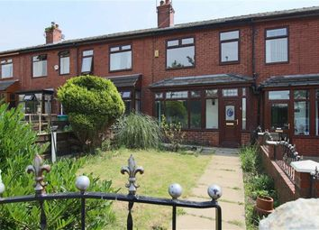Thumbnail 2 bed mews house for sale in Bury Old Road, Bury, Lancashire