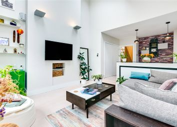 Thumbnail 2 bed flat for sale in Grantham Road, Chiswick, London