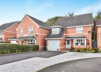 Thumbnail 4 bed semi-detached house for sale in Maple Way, Branston, Burton-On-Trent