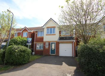 Thumbnail 4 bed property to rent in Simmonds View, Stoke Gifford, Bristol