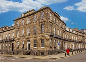 Thumbnail 3 bed flat for sale in 1, Flat 2 Walker Street, Edinburgh