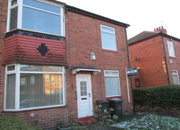 Thumbnail 2 bedroom flat to rent in Marondale Avenue, Newcastle Upon Tyne