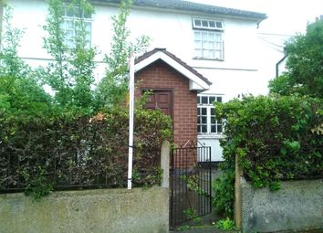 Thumbnail 2 bed semi-detached house to rent in Hoylake Road, Birkenhead