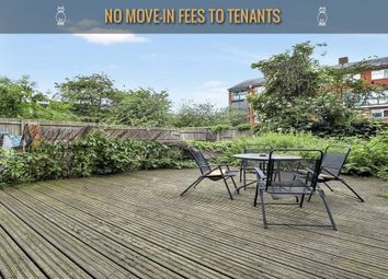 Thumbnail 4 bed flat to rent in Olney Road, London