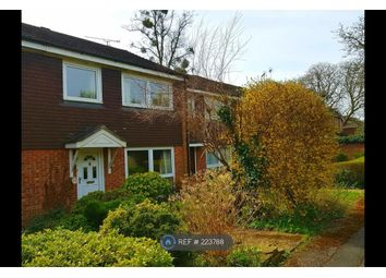 Thumbnail 4 bed terraced house to rent in Moss Close, Caversham