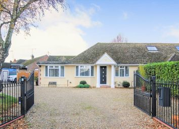 Thumbnail 3 bed bungalow for sale in Honeymeade, Sawbridgeworth
