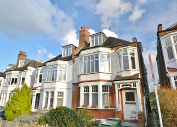 Thumbnail 2 bed flat to rent in Vineyard Hill Road, London