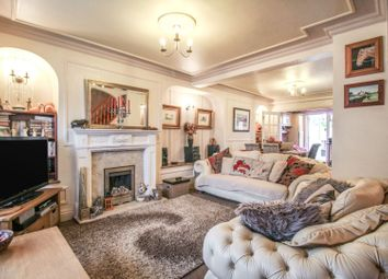 3 bed semi-detached house for sale in Albert Crescent, Holbrooks, Coventry CV6
