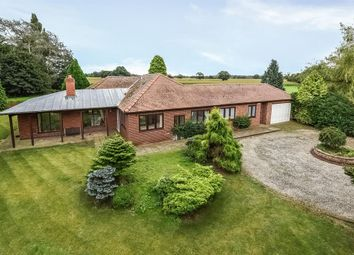 Thumbnail 5 bed detached house for sale in Carp Lake, Crockey Hill, York