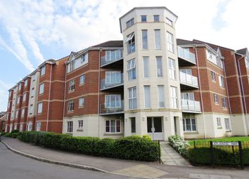 Thumbnail 2 bed flat for sale in Atlantic Way, Derby