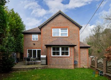 Lindfield Road, Ardingly, Haywards Heath RH17. 3 bed detached house for sale