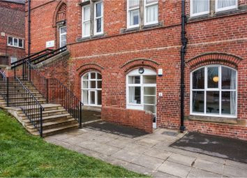Thumbnail 2 bed flat for sale in Forster Mews, Leeds