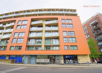 Thumbnail Room to rent in Surrey Quays Road, London