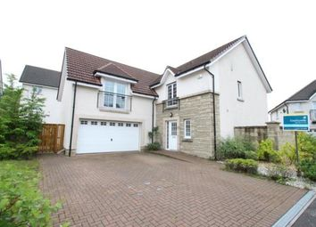 Thumbnail 5 bed detached house for sale in Glen Devon Grove, Cumbernauld, Glasgow, North Lanarkshire