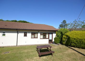 Thumbnail 2 bed semi-detached bungalow for sale in Weston, Sidmouth, Devon