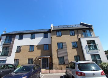 Thumbnail 2 bed flat for sale in Mercator Close, Maybush, Southampton