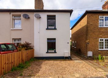 Thumbnail 2 bed semi-detached house for sale in Norfolk Park Cottages, Maidenhead