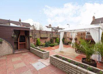 Thumbnail 4 bed terraced house for sale in Rodney Road, Mitcham