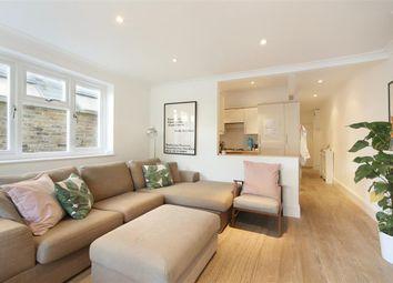 Thumbnail 3 bed flat for sale in Danehurst Street, London