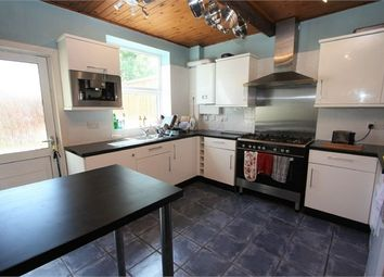 Thumbnail Town house for sale in Church Road, Bolton